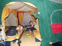 trailer tent raclet acropolis