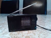 Sony International Radio (Portable)
