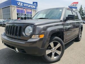 2016 Jeep Patriot High Altitude-Navi-Leather GREAT DEAL..!!