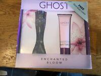 Ghost enchanted bloom perfume