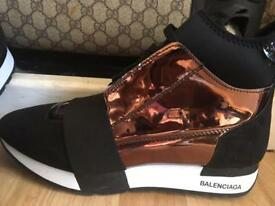 balenciaga runners trainers shoes