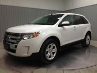 2014 Ford Edge SEL ECOBOOST A/C MAGS