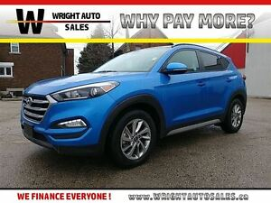 2017 Hyundai Tucson SE| AWD| LEATHER| SUNROOF| BLUETOOTH| 27,749