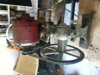 $600 water pump for $150