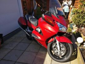 Honda Pan European ST1300 - Excellent Condition (ABS, Heated Grips, Electric Screen)