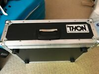 Thon Rack 3U Eco II 35 rack flight case