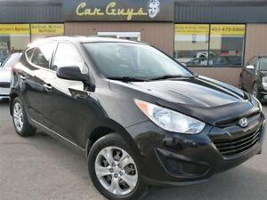 2013 Hyundai Tucson GL - 2 Sets Of Tires, Heated Seats, Bluetoot