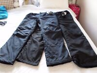 Men's Thermal Outdoor Trousers