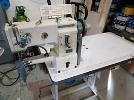 Highlead GC2698 cylinder arm sewimg machine