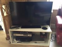PANASONIC VIERA 39 inch TX-39A300B - Bought new, used for less than 1 year, Box included!