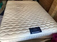 King size mattress 1500 pocket