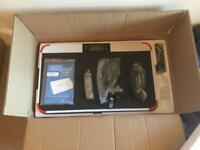 Vibra power hiit vibration plate from ideal world brand new in box 200.00 new