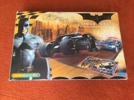 Micro Scalextric - Batman Begiins set