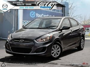 2016 Hyundai Accent G/SE UNDER $10,000!