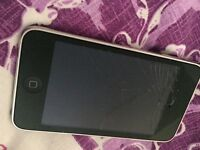 iPod 2nd generation, 8GB, working condition