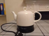 Bella 1.2L Ceramic Kettle