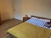2 BEDROOM FURNISHED FLAT TO LET IN CENTRAL STIRLING