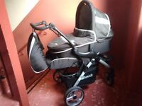 travel system 4in1