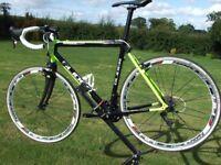 Cyclocross Road Bike