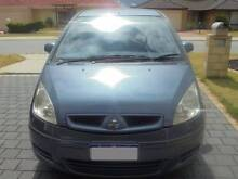 2005 Mitsubishi Colt Hatchback Bertram Kwinana Area Preview
