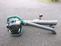 Petrol Garden Blower