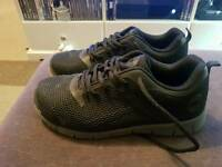 Site work trainers Size 9 (steel toe)