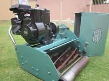 "Scott Bonnar 17"" Reel Roller Mower High Wycombe Kalamunda Area Preview"