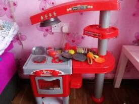 Children kitchen