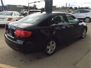 2011 Volkswagen Jetta 2.0 TDI, AUTO, NICE! Edmonton Edmonton Area image 3
