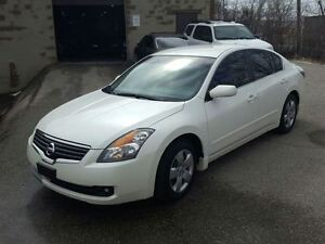 2008 Nissan Altima 2.5S ACCIDENT FREE
