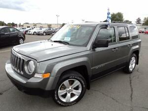 2012 Jeep Patriot TRUENORTH  2 FWD  * $ 51.94 SEM*