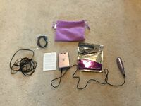Femme tens machine barely used