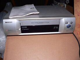 Daewoo Video Recorder