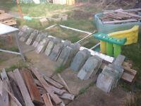 Lakeland green slate