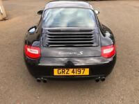 Porsche 911 3.8 s gen 2