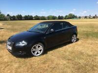 Audi A3 Cabriolet 1.9TDI SPORT