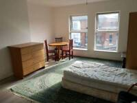 One Bed Apartment For Immediate Let