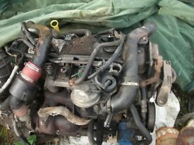 vw passat tdi pd engine and ford foucs tdci engine gearbox