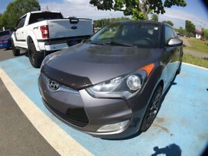 2012 Hyundai Veloster 6sp Tech Package - Cruise - NAV - Sunroof