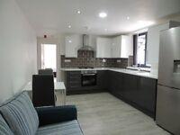 Claude Road, Roath ,Brand New High Spec 1 Bedroom Ground Floor Flat
