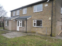 8 BEDROOM DETACHED HOUSE TO LET UNFURNISHED ON MATHER ROAD IN LITTLEDALE