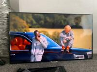 "50"" Samsung HDR Full HD Smart TV"