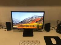 LG Ultrafine 4K UHD 21.5inch Monitor (2016 Edition)
