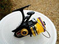 penn 750 ss carp catfish reel