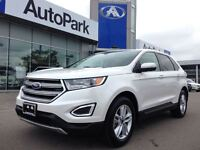 2015 Ford Edge SEL | LEATHER | NEW BODY STYLE | 19841KM | REVERS