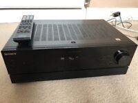 Sony STR-DN1000 7.1 Channel 140 Watt Home Theater Receiver