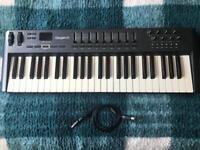M Audio - Oxygen 49 Midi Keyboard