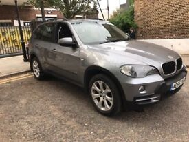 2006 BMW X5 3.0 D SE. 63K MILES. FSH. One owner.