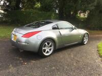 Nissan 350z Full Mot Stunning Condition No Expense Spared May Swap WHY? Cash Either Way