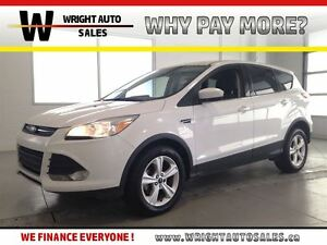 2014 Ford Escape SE| ECOBOOST| SYNC| BACKUP CAM| HEATED SEATS| 1